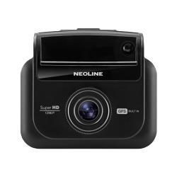 Видеорегистратор с радар-детектором Neoline X-COP 9500S, GPS, ГЛОНАСС