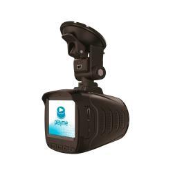 Видеорегистратор с радар-детектором Playme P350 TETRA, GPS