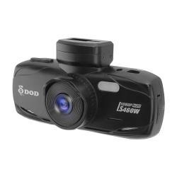 Видеорегистратор DOD LS460W GPS, GPS