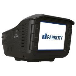 Видеорегистратор с радар-детектором ParkCity CMB 800, GPS