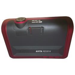 Видеорегистратор с радар-детектором Avita RD 3014, GPS