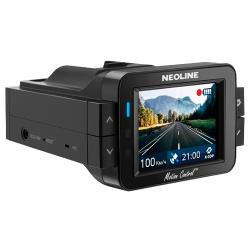 Видеорегистратор с радар-детектором Neoline X-COP 9100, GPS, ГЛОНАСС