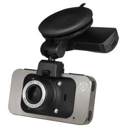 Видеорегистратор Prestigio RoadRunner 545GPS, GPS