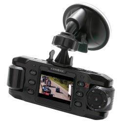 Видеорегистратор CANSONIC 700 DUO, 2 камеры