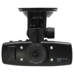 Видеорегистратор Explay DVR-007, GPS