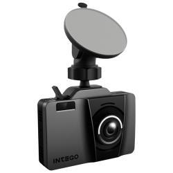 Видеорегистратор с радар-детектором Intego Sapsan, GPS