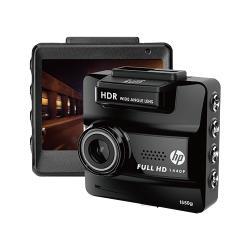 Видеорегистратор HP F550G, GPS
