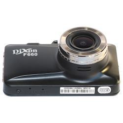 Видеорегистратор Dixon DVR-F660