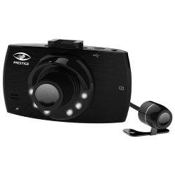 Видеорегистратор Prestige AV-520, 2 камеры