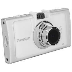 Видеорегистратор Prestigio RoadRunner 570GPS, GPS