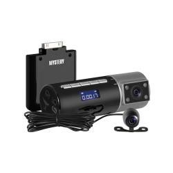 Видеорегистратор Mystery MDR-797DHR, 2 камеры
