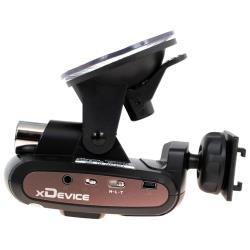 Видеорегистратор с радар-детектором xDevice BlackBox-19