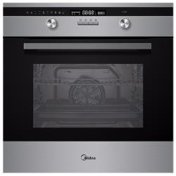 Электрический духовой шкаф Midea MO781E4SPX