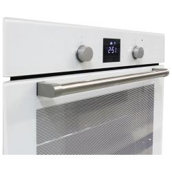 Электрический духовой шкаф Zigmund & Shtain EN 115.622 W