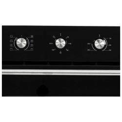 Электрический духовой шкаф LEX EDM 070 BL