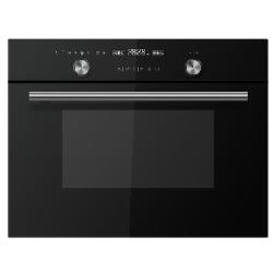 Электрический духовой шкаф Midea TF944EG9-BL