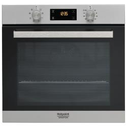 Электрический духовой шкаф Hotpoint-Ariston FA3 540 H IX