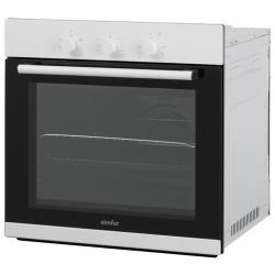 Электрический духовой шкаф Simfer B6EW16011