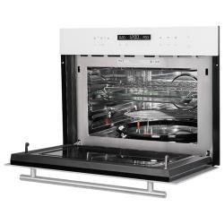 Электрический духовой шкаф Weissgauff OE 442 W