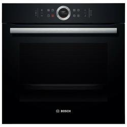 Электрический духовой шкаф Bosch HBG655BB1