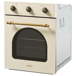 Электрический духовой шкаф Simfer B4EO16001