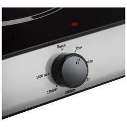 Электрическая плита Kitfort KT-113-5