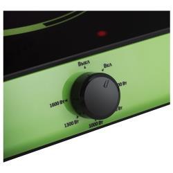 Электрическая плита Kitfort KT-113-2