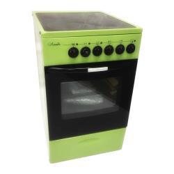 Электрическая плита Лысьва ЭПС 411 МC зеленый