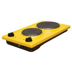 Электрическая плита Лысьва ЭПБ 22 желтый