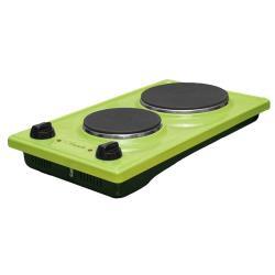 Электрическая плита Лысьва ЭПБ 22 зеленый