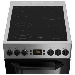 Электрическая плита Beko FFSM 57312 GSS