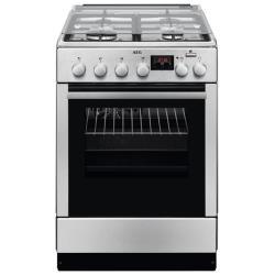 Комбинированная плита AEG CKR 56400 BX