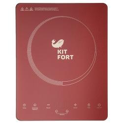 Электрическая плита Kitfort КТ-110-4