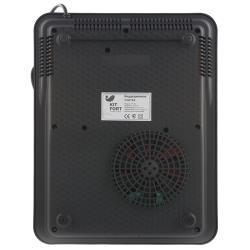 Электрическая плита Kitfort КТ-102