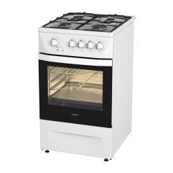 Комбинированная плита DARINA 1D KM241 304 W