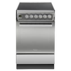 Плита Hotpoint-Ariston H5VMC6A (X)