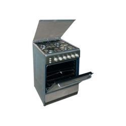 Газовая плита Ardo A 554V G6 INOX