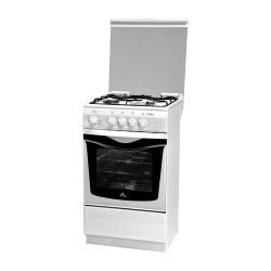 Комбинированная плита De Luxe 5040.21гэ кр