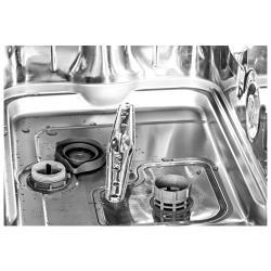 Встраиваемая посудомоечная машина EXITEQ EXDW-I404