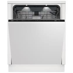Встраиваемая посудомоечная машина Beko DIN 48430