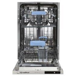 Встраиваемая посудомоечная машина Vestfrost VFDW4512