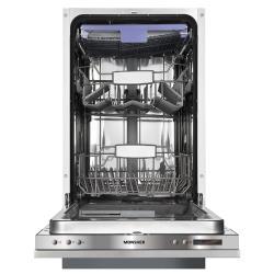 Встраиваемая посудомоечная машина MONSHER MDW 12 E