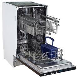 Встраиваемая посудомоечная машина Flavia BI 45 IVELA Light