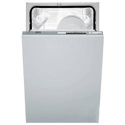 Встраиваемая посудомоечная машина Zanussi ZDTS 401