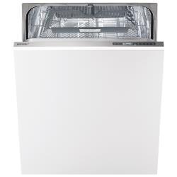 Встраиваемая посудомоечная машина Gorenje + GDV674X