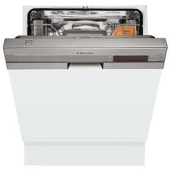 Встраиваемая посудомоечная машина Electrolux ESI 68070 XR