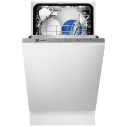Встраиваемая посудомоечная машина Electrolux ESL 4200 LO