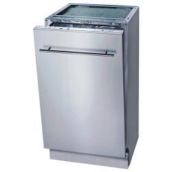 Встраиваемая посудомоечная машина ILVITO D 45-B 9