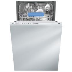 Встраиваемая посудомоечная машина Indesit DISR 16M19 A