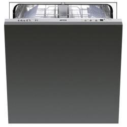 Встраиваемая посудомоечная машина smeg STA6445-2